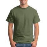 Beefy T ® Born To Be Worn 100% Cotton T Shirt