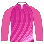 Flux Ladies Fishing Jersey
