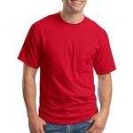 Beefy T ® 100% Cotton T Shirt with Pocket