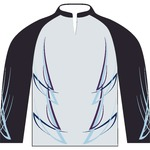 Gills Youth Fishing Jersey