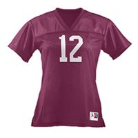 Girls Replica Football Tee Thumbnail
