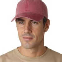 Cotton Twill Essentials Pigment-dyed Cap Thumbnail