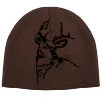 Wildlife Knit Hat Thumbnail