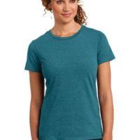 ™ Ladies Perfect Blend ® Crew Tee Thumbnail