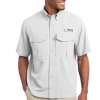 Eddie Bauer - Short Sleeve Performance Fishing Shirt Thumbnail
