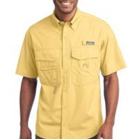 Eddie Bauer - Short Sleeve Fishing Shirt Thumbnail