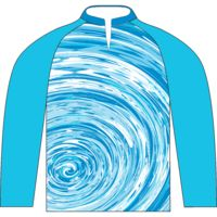 Ripple Pro Fishing Jersey Thumbnail