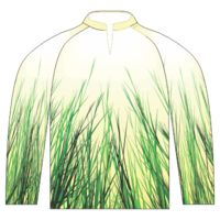 Grasses Fishing Jersey Thumbnail